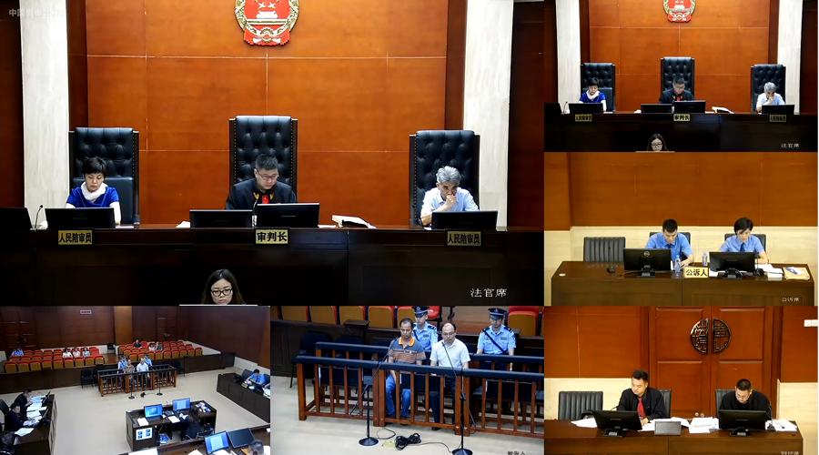 数字法庭音视频vwin152整体解决方案