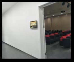 数字出版基地会议室管理vwin152